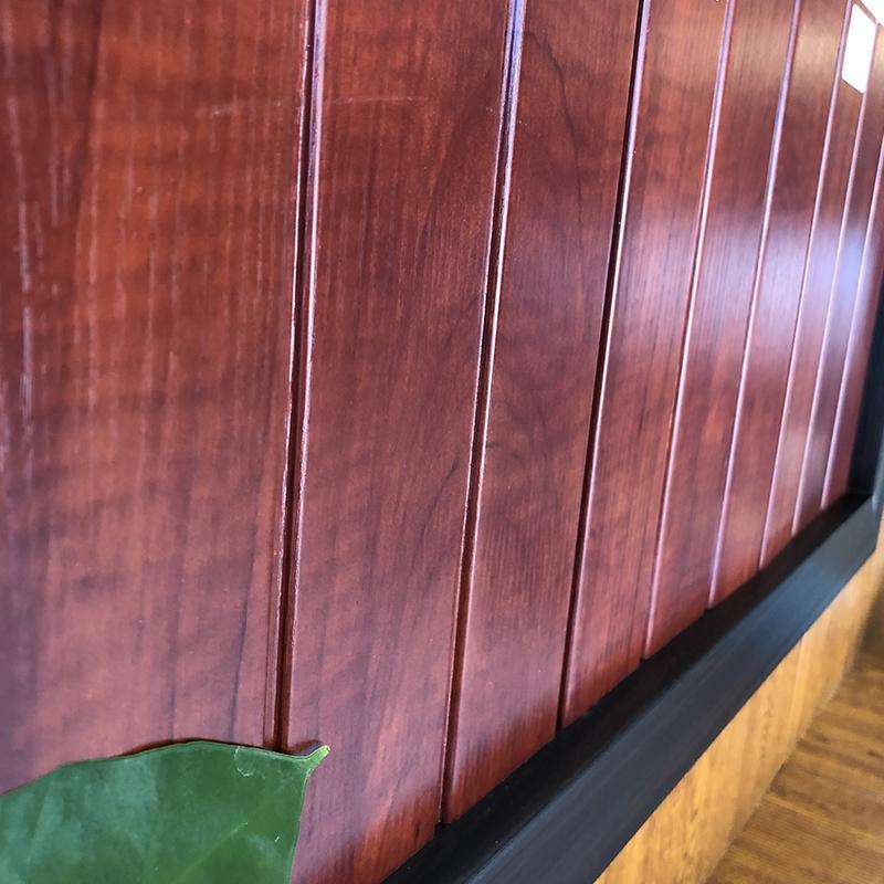 160双面板红苹果色