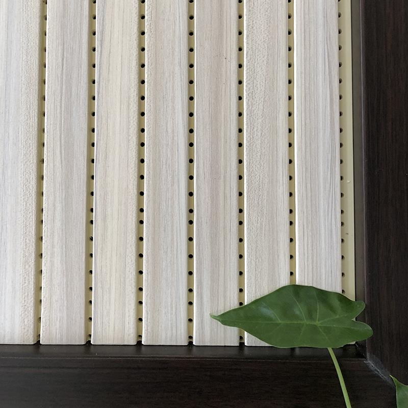 210竹木纤维吸音板