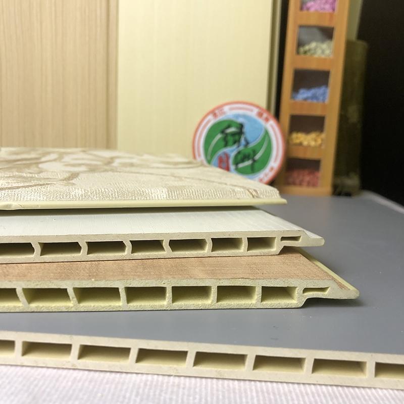 409竹木纤维集成墙板