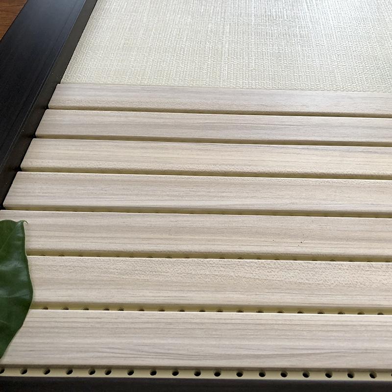 竹木纤维吸音板